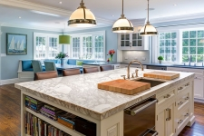47-beautiful-granite-countertops-pictures-within-kitchen-designs-2